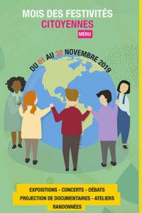 Méru Oise Novembre festivités citoyennes